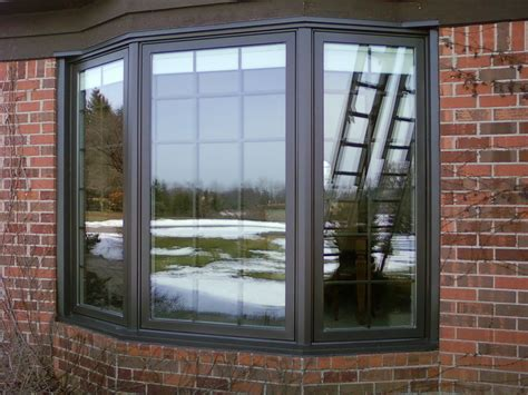 Replacement Bow Windows  Colorado Window Company
