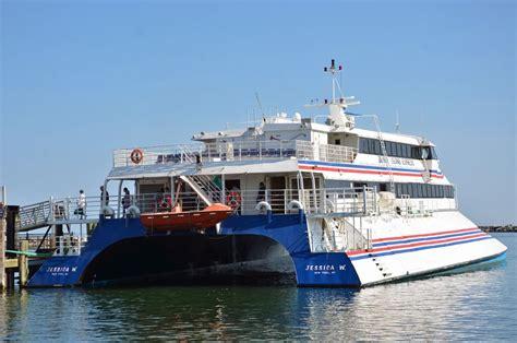 Catamaran Block Island by Getting To Block Island By Ferry Flight Or Train