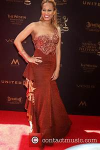 Dr. Rachael Ross - 43rd Daytime Emmy Awards - Arrivals | 3 ...