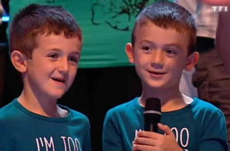 les 12 coups de midi tf1 le message touchant des enfants du ma 238 tre du midi news t 233 l 233 7 jours