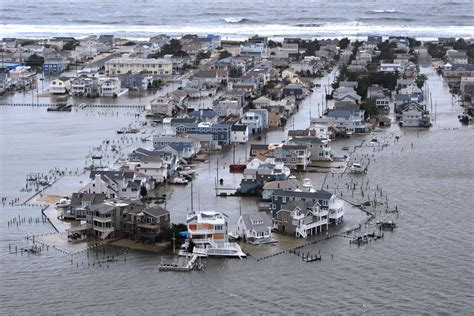 Boats For Sale In Long Beach Island Nj by Superstorm Sandy Leaves A Path Of Destruction Along The