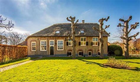 Huizen Te Koop Pijnacker by Huis Te Koop Pijnacker