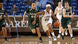 PICTURES: Women's College Basketball: Loyola at Lehigh ...