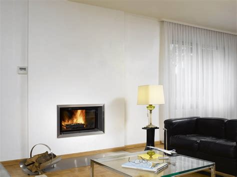 cheminee moderne design