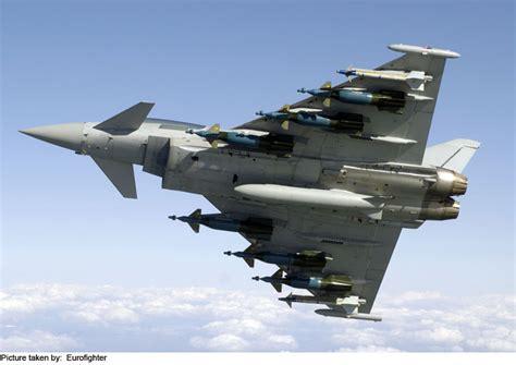 eurofighter ef 2000 typhoon combataircraft