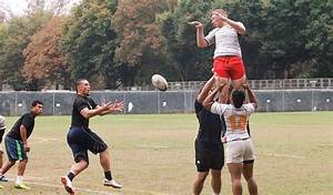 Men's rugby team rejoins Division I-A, aims for national ...