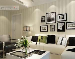 Moderne Tapeten Wohnzimmer : moderne tapeten f r wohnzimmer ~ Markanthonyermac.com Haus und Dekorationen