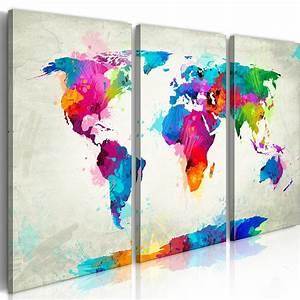 Bild 3 Teilig Auf Leinwand : gro kunstdrucke auf leinwand 228x228 kunstdruck guenstig von leinwandbilder org 10 29534 ~ Markanthonyermac.com Haus und Dekorationen