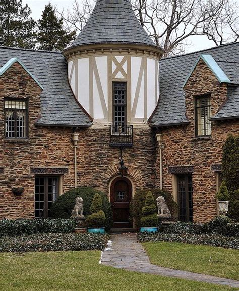1927 goodrich revival cottage william a 17 best images about tudor style homes on