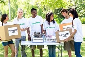 Health Benefits Exist in Volunteer Opportunities | HealthComU