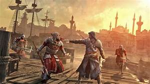Assassin's Creed Revelations DLC Detailed - Game Informer
