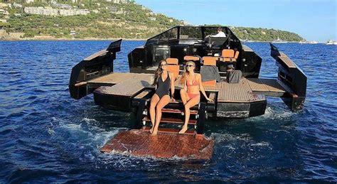 Buitenboordmotor Onder Water by Luxe Lijstjes 5 Snelle Fun Boats Onder De 15 Meter Pure