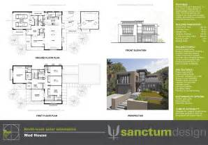 photos and inspiration storey house floor plans modern small story house plans escortsea