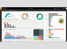 Curso de Business Intelligence Microsoft Power BI para