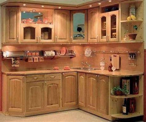 Small Kitchen Trends Corner Kitchen Cabinet Ideas For
