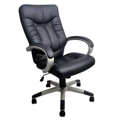 manager fauteuil de bureau noir achat vente chaise de bureau cdiscount