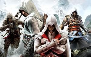 Assassin's Creed tendrá su propio Monopoly