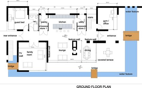 house interior design modern house plan images this floor plan wish i could find a