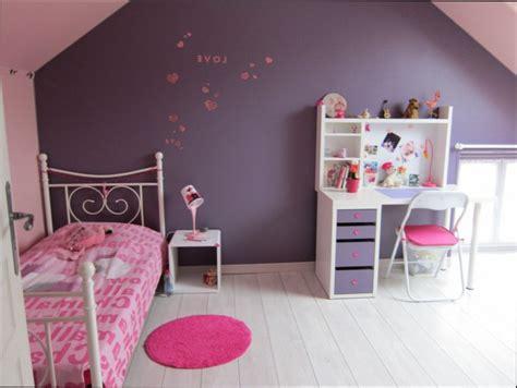 chambre fille deco chambre fille 3 ans