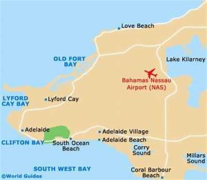 Nassau Travel Guide and Tourist Information: Nassau, New ...