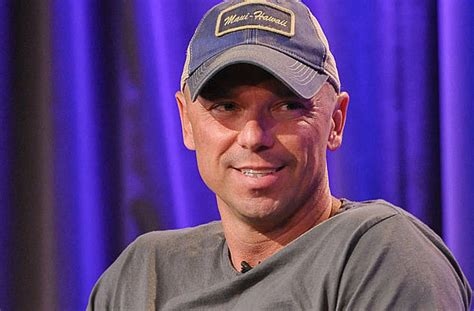 Kenny Chesney Recalls The Beginnings Of His Career