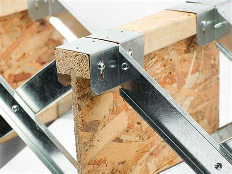 x brace i joist alliance structural product sales corp