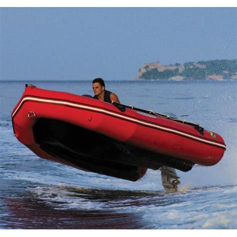 Inflatable Boat With Console by Inflatable Boat Zodiac Futura Mk3 Hd With Aluminum Floor