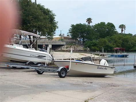 Public Boat R Kingsley Lake by Public Boat Rs