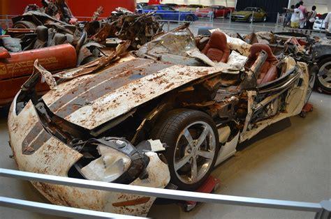 nine favorite corvettes from the national corvette museum automobile magazine