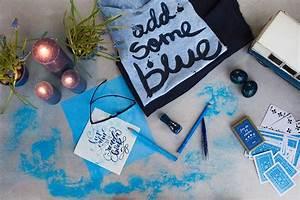 Was Ist Ein Moodboard : moodboard blau einrichten mit blaunuancen fliesen sale magazin ~ Markanthonyermac.com Haus und Dekorationen