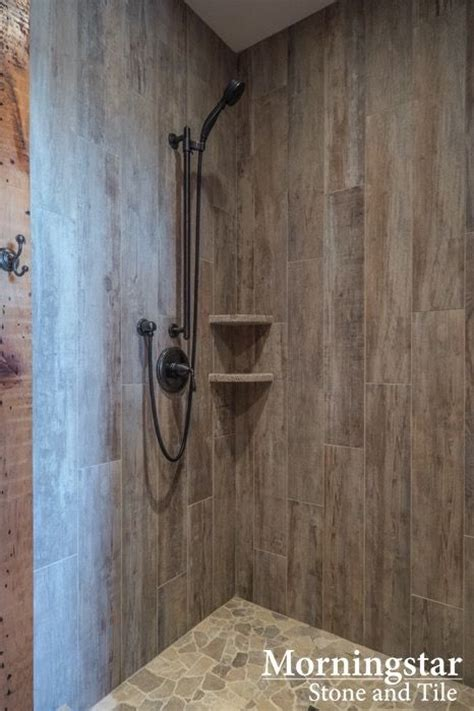 25 best ideas about rustic shower on rustic