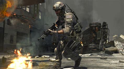 call of duty modern warfare 3 screenshots geforce