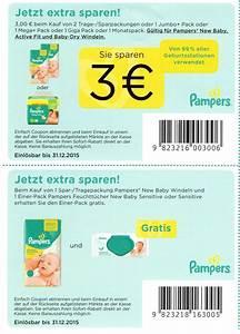 Dm Gutscheine Zum Ausdrucken : bundesweit pampers coupons ~ Markanthonyermac.com Haus und Dekorationen