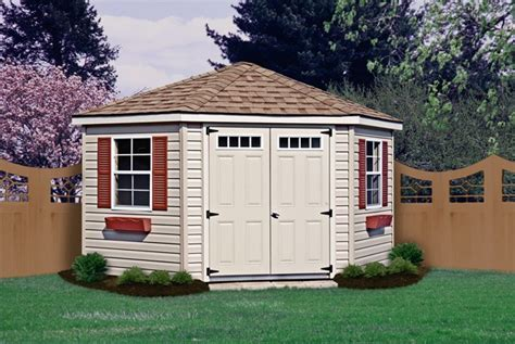 Myerstown Sheds Fencing Palmyra by The Corner Nook Shed Vinyl Sheds Sheds Myerstown