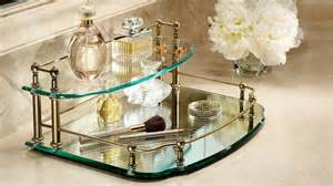 Dresser Vanity Set Tray ? Addition for Style and Fashion
