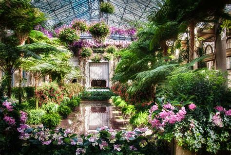 Longwood Gardens  Capture The Moment