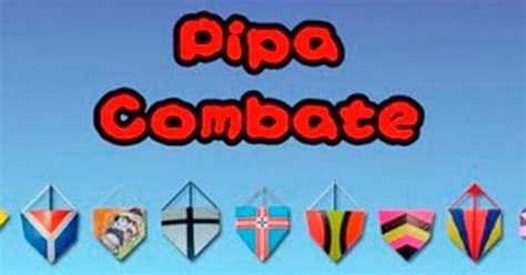 Pipa Combate 3d :  Veja Como Baixar E Jogar O Game No Pc