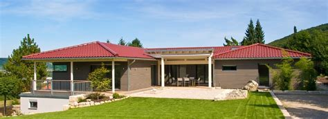 Bungalow Fn 110170 A  Okal Haus Hausbaudirekt