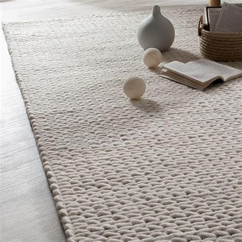 tricoter un tapis en
