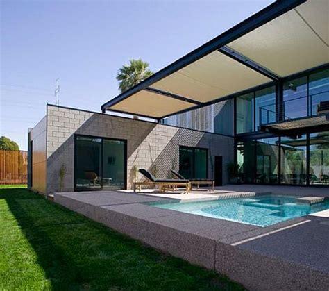 modern house in tempe arizona freshome
