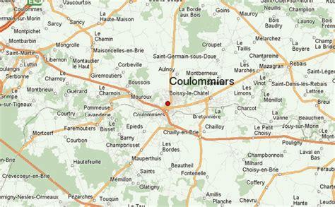 guide urbain de coulommiers