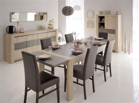 idee deco salle a manger moderne 2017 avec deco salon gris noir maison photo idee cuisine