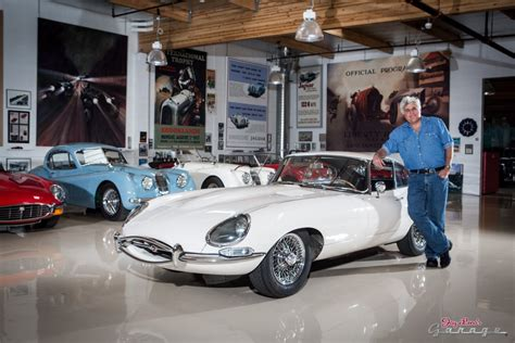 Coolest Cars In Jay Leno's Garage  Business Insider
