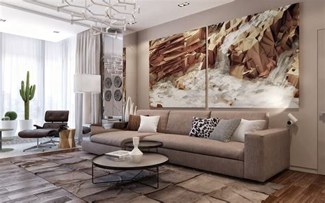 Home Design 2018 Trends : Home Interior Design Trends For