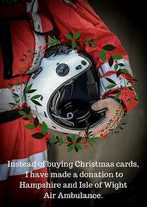 Download our online HIOWAA Christmas Card | Hampshire and ...