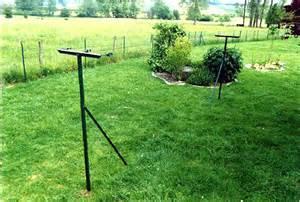 sceller etendoir 224 linge de jardin plastifi 233