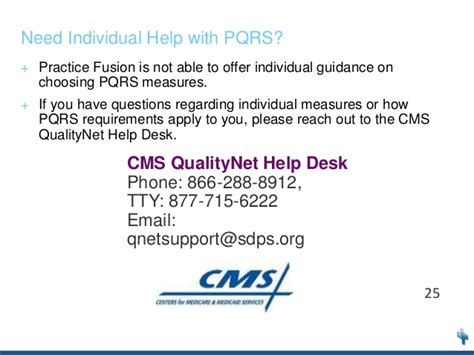 Medicare Qualitynet Help Desk by Pqrs Claims Based Reporting In 2014
