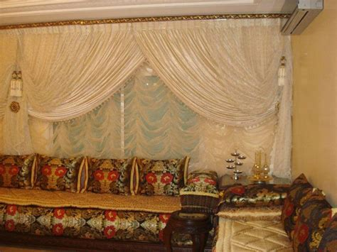 salon traditionnel en cuivre style marocain salon marocain