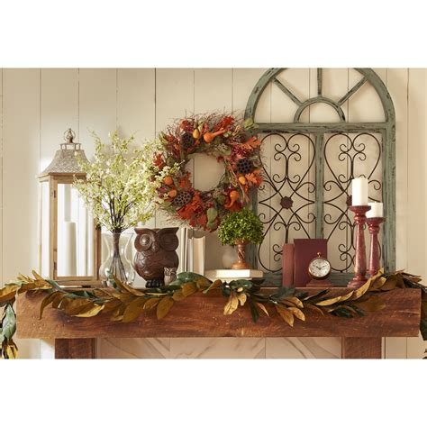 cole grey wood and metal wall decor reviews wayfair ca