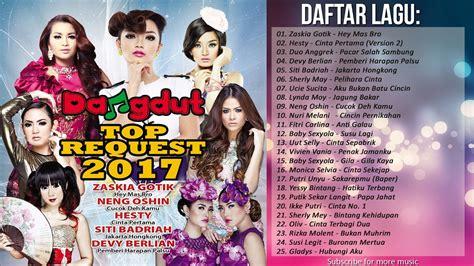 Daftar Lagu Dangdut Lawas Rita Sugiarto Kumpulan Lagu